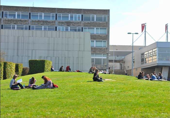 Universite Lille 3 Sciences Humaines Et Sociales Study Abroad University France
