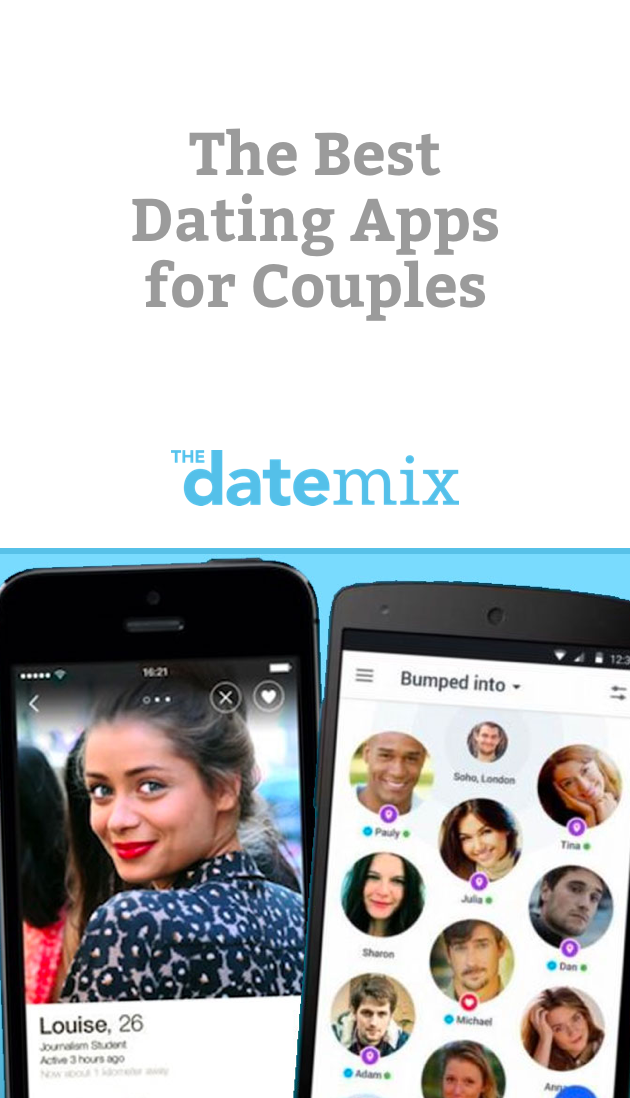 best dating someone in a relationship apps serious