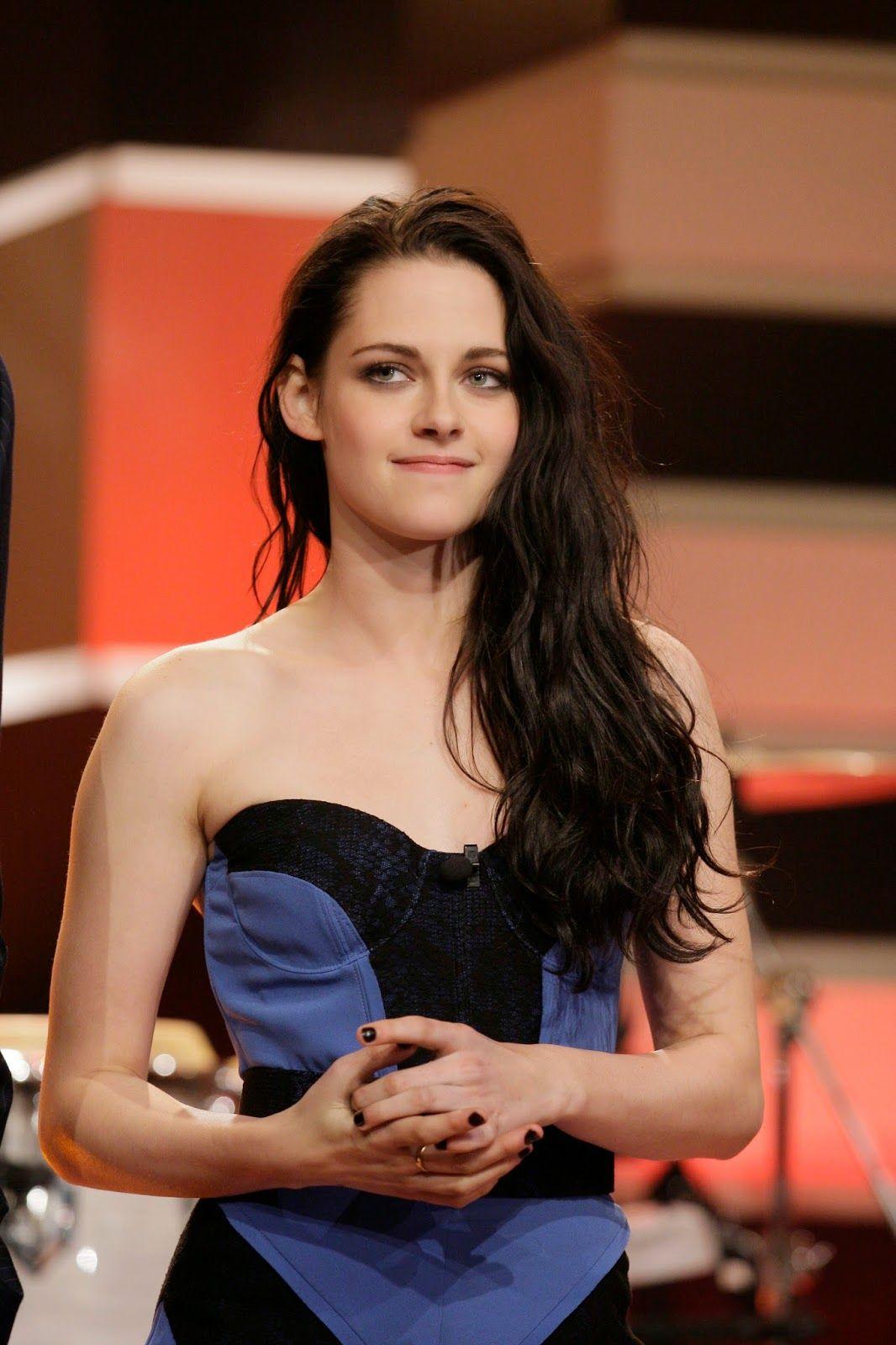 celebstills: Kristen Stewart HQ photos