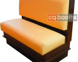 Wood Booth Back And Seat Cushion 989x1024