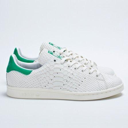 lila Campaña el fin  Adidas - Stan Smith version Python #StanSmith #python #Adidas | Chaussure  adidas stan smith, Chaussures adidas, Chaussures fille