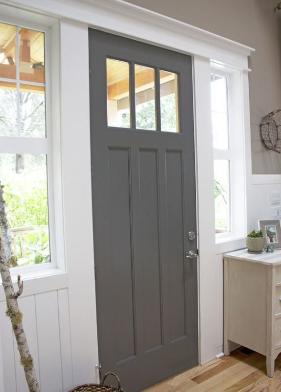 Benjamin Moore White Dove Is One Of The Best Off Paint Colours For Trims Doors And Cabinets