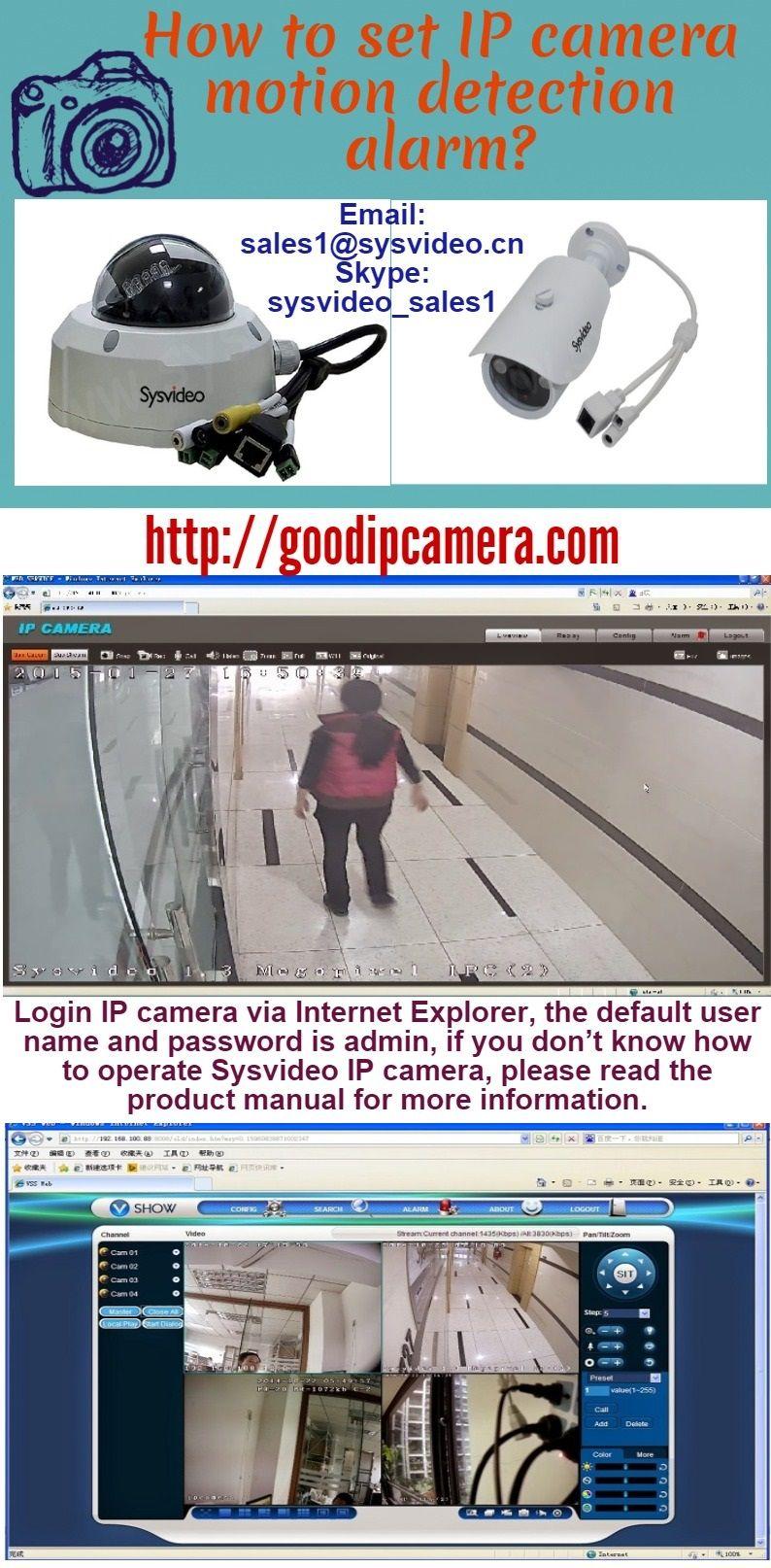 Pin by goodipcamera on China's IP Camera & NVR Manufacturer | IP