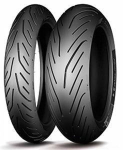 Pair 120 70zr17 58w Tl F 190 50zr17 73w Tl R Michelin Pilot Power 3 Motorrad Fahren Fahrrader Sonderanfertigungen Motorradreifen