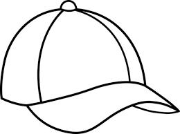 Image Result For Cap Outline Clip Art Hat Clips Funny Hats