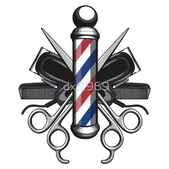 barber logo design - photo #28