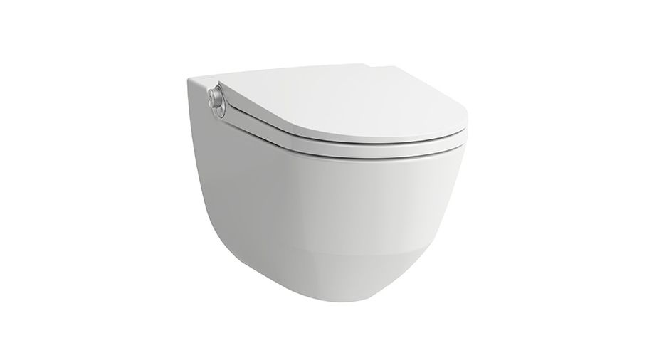 LAUFEN Bathrooms AG | Vetica Group – Business Evolution. Strategy, Branding & Product Design