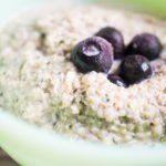 Keto Oatmeal: 5-Minute Low Carb N'oats #flaxseedmealrecipes