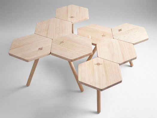 Lean Tables By Flip Sellin U0026 Markus Dilger