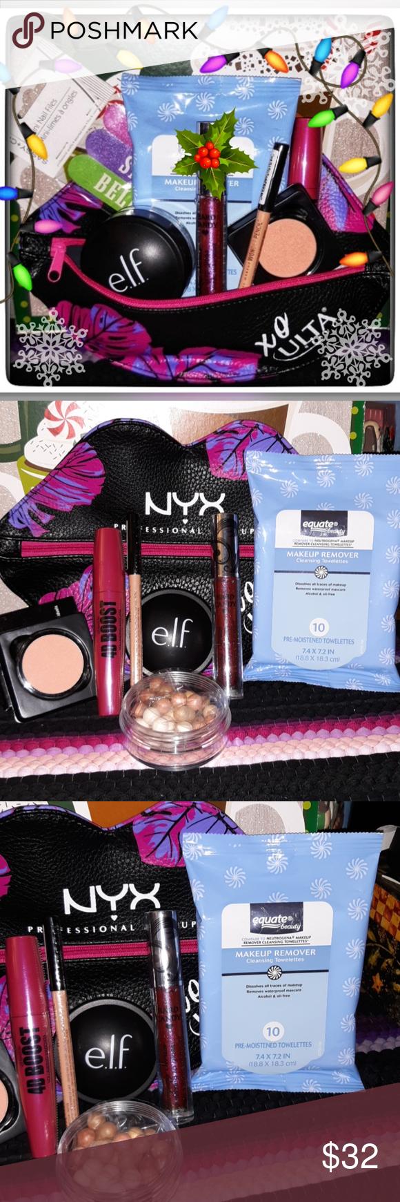 ️ 🐘 Holiday Beauty Bag 🐘 Holiday beauty, Beauty bag
