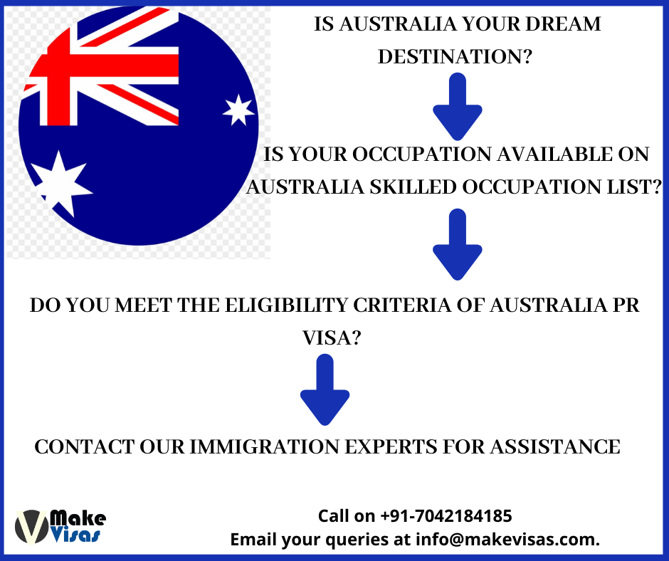 Do You Have Plans For Australia Immigration? Get The Best