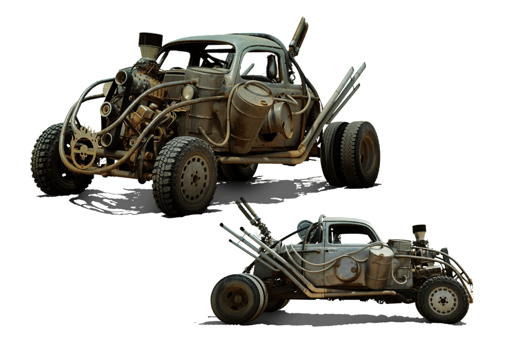 Mad Max S Fury Road Vehicle Lineup Is The Stuff Of Post Apocalyptic Wetdreams Elemente Magazine Mad Max Mad Max Fury Mad Max Fury Road