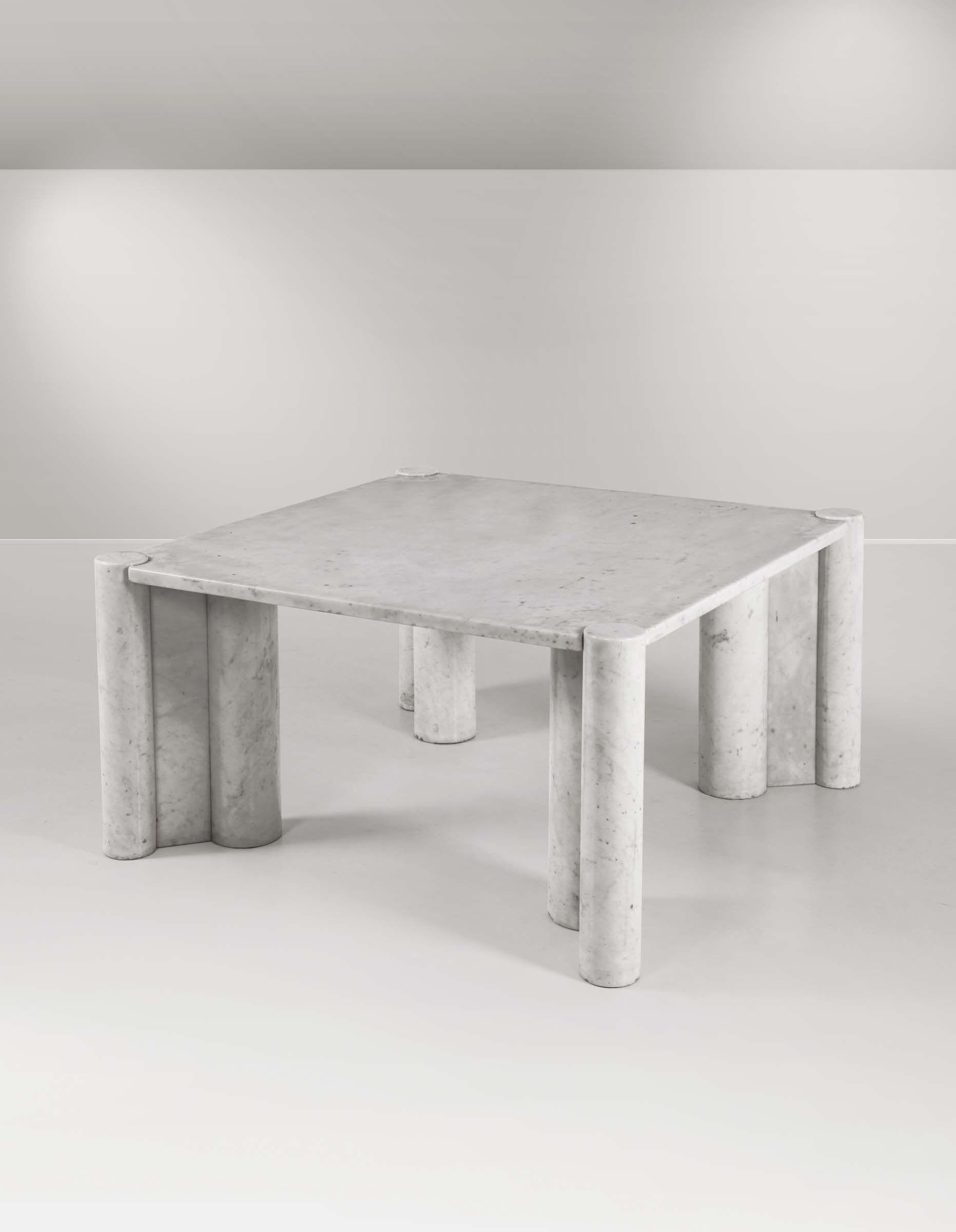 Gae Aulenti furniture Pinterest