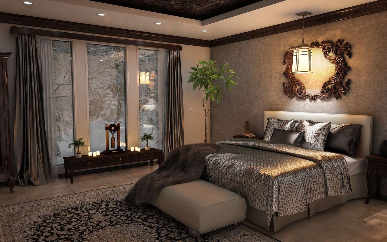 Free Image On Pixabay Bedroom Interior Design Style