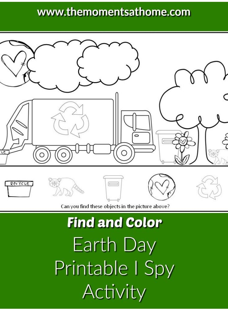 Free Earth Day Earth Day Earth Day Activities Earth Day Crafts