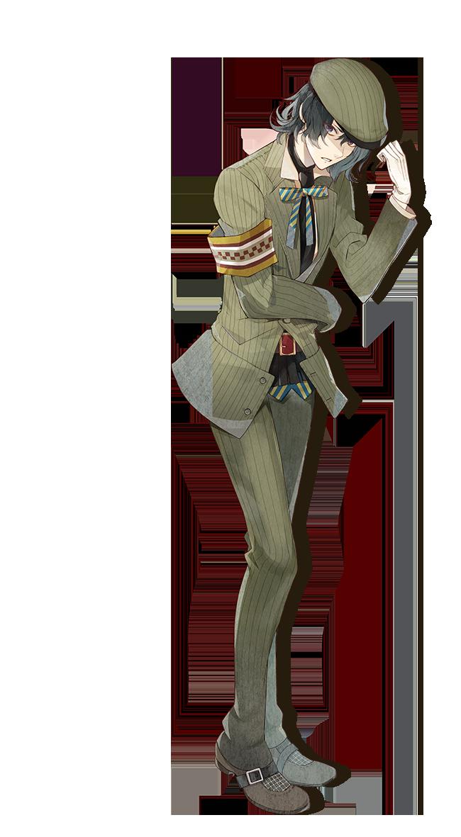 anime full body Google Search かわいいアニメの少年, ニルアドミラリ