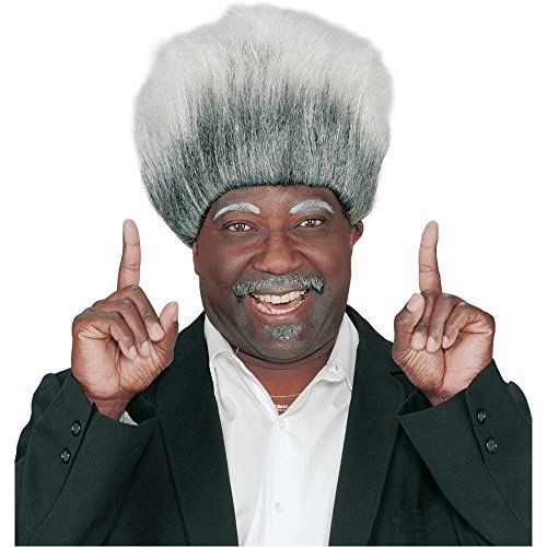 Don King Boxing Promoter Wig - One Size -- Details can be found by clicking  sc 1 st  Pinterest & Don King Boxing Promoter Wig - One Size -- Details can be found by ...