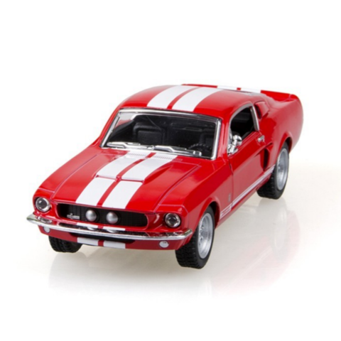 1 38 Red 1967 Ford Mustang Shelby Gt500 Cars Diecast Modelcars Ford Mustang Shelby Musclecars Classicca Mustang Shelby Ford Mustang Shelby Shelby Gt500
