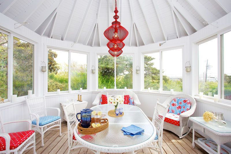 Octagon Shaped Sunroom Sunroom Addition Sunroom Custom Homes Decorate octagon shaped living room