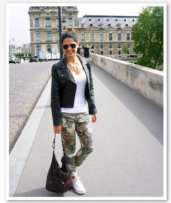 Dica de Hotel em Paris: K+K Cayré