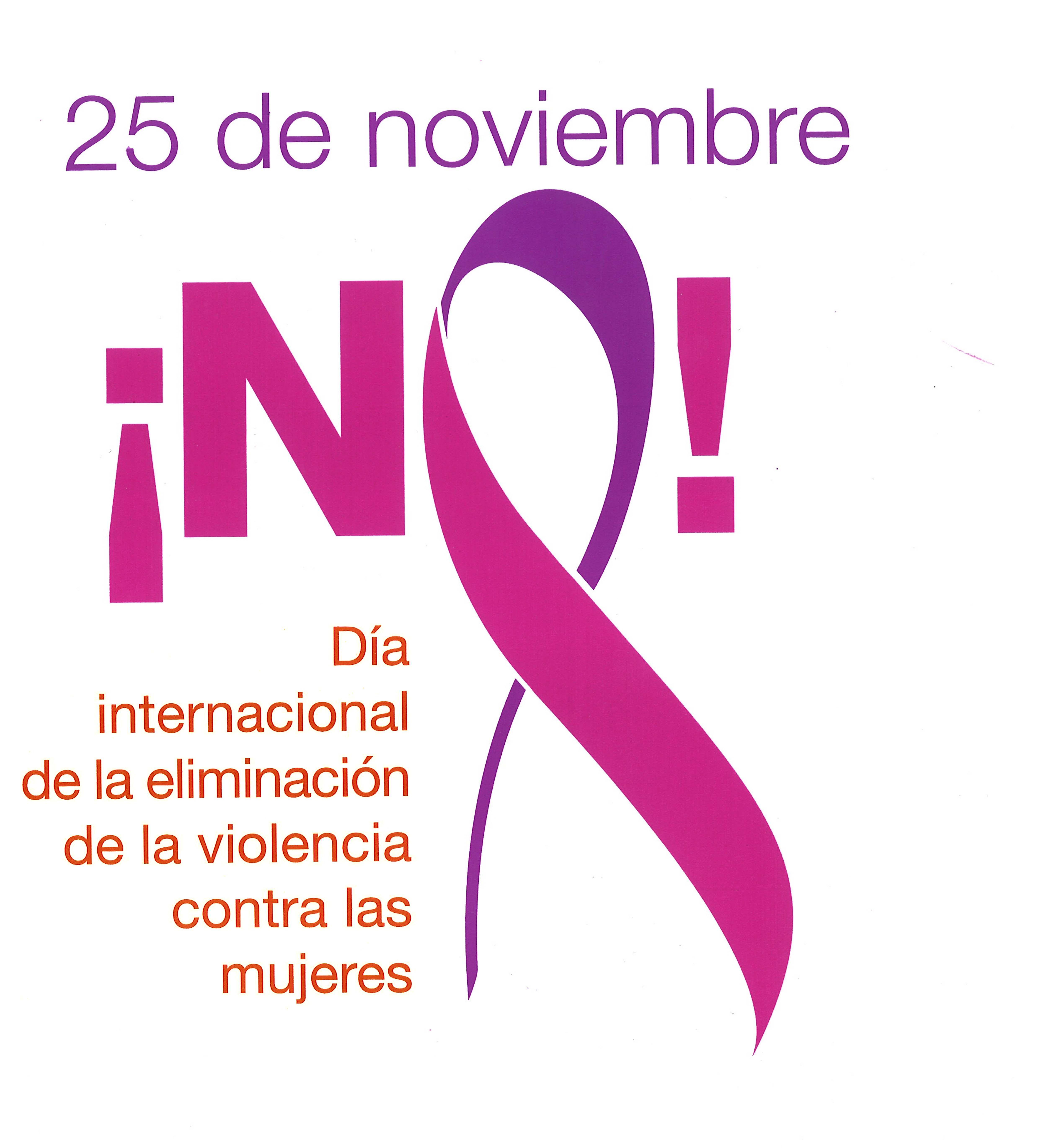 Pin En 25 De Noviembre Día Internacional De La Eliminación De La Violencia Contra Las Mujeres