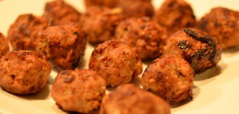 Chicken Kofta Chinese Recipe In Urdu - Step by Step Easy ...