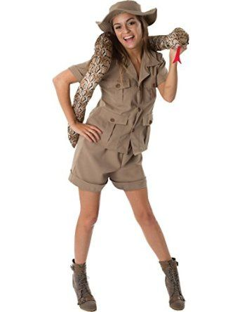 Jungle Themed Party Outfits Google Search Safari Fancy Dress