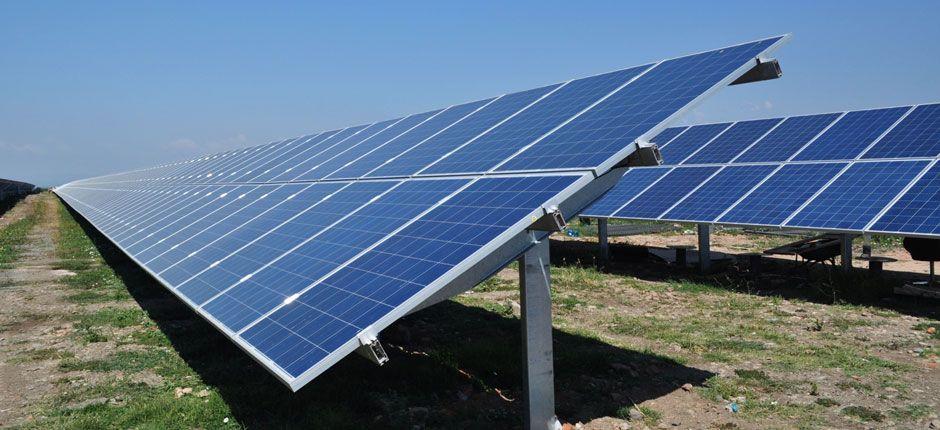 Innovative Solar Farms The Solar Farms we design, engineer