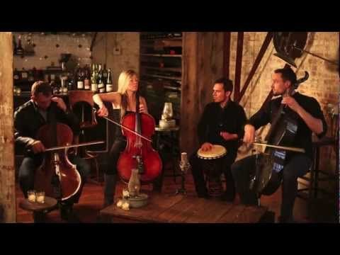 2CELLOS - Game of Thrones [OFFICIAL VIDEO] - ruclip.mobi