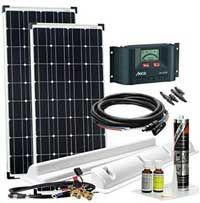 Solaranlage Wohnmobil Einfach Gunstig Selber Montieren Mit Bildern Solaranlage Wohnmobil Solaranlage Wohnmobil