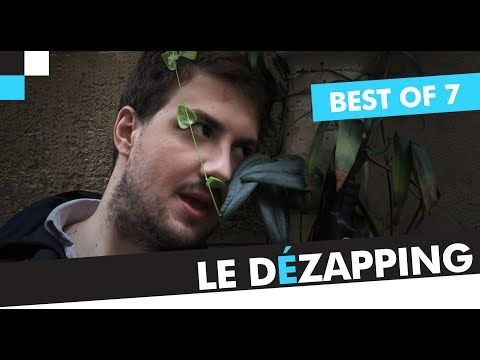 ▶ Le Dézapping du Before - Best of 7 avec Berengere Krief et Thomas VDB - YouTube