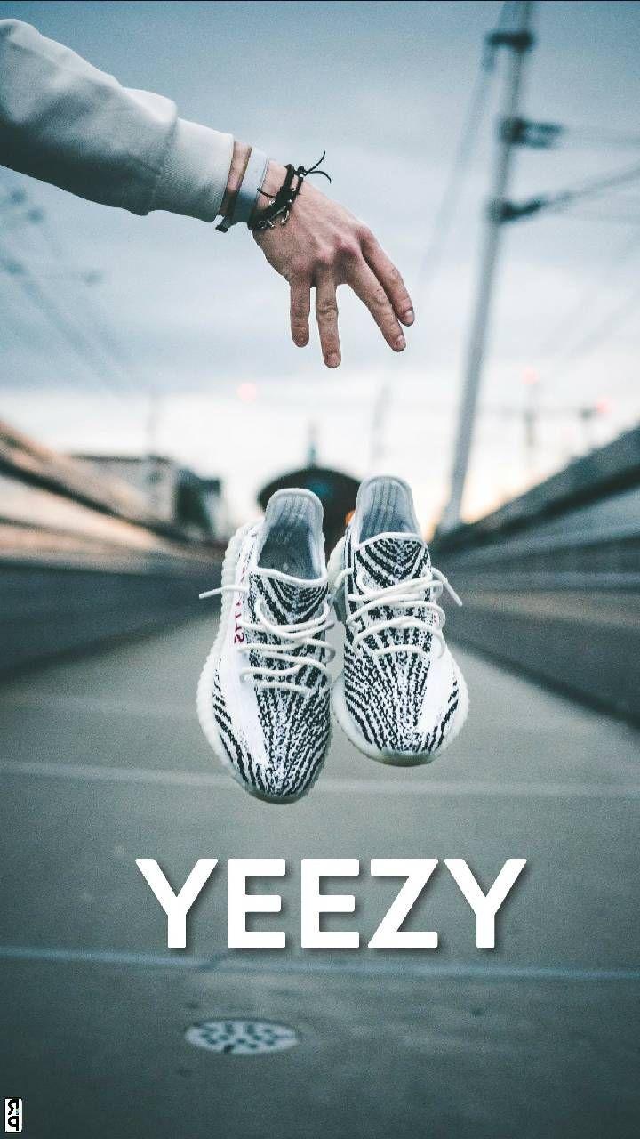 zapatillas zebra adidas yeezy boost