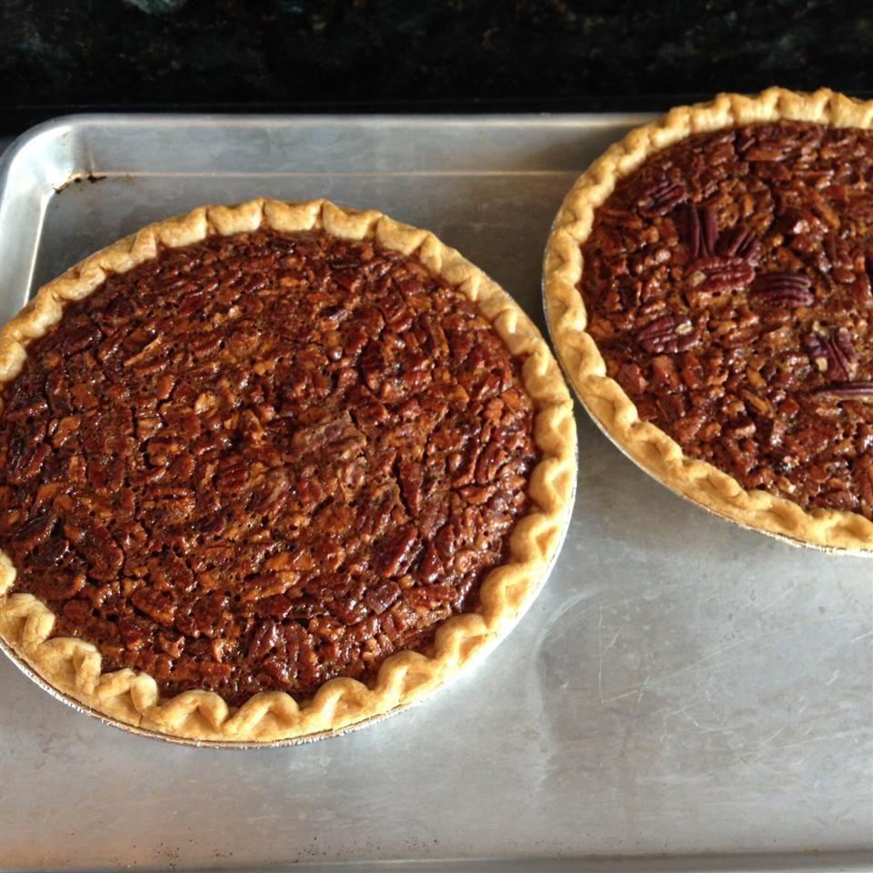 Classic pecan pie recipe best pecan pie desserts baking
