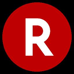 楽天メール 楽天モバイルの無料メールサービス向けアプリ Google Play のアプリ アプリ 企業ロゴ 楽天