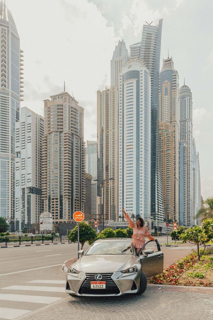 A 1 Week Guide to Dubai Icing & Glitter Dubai