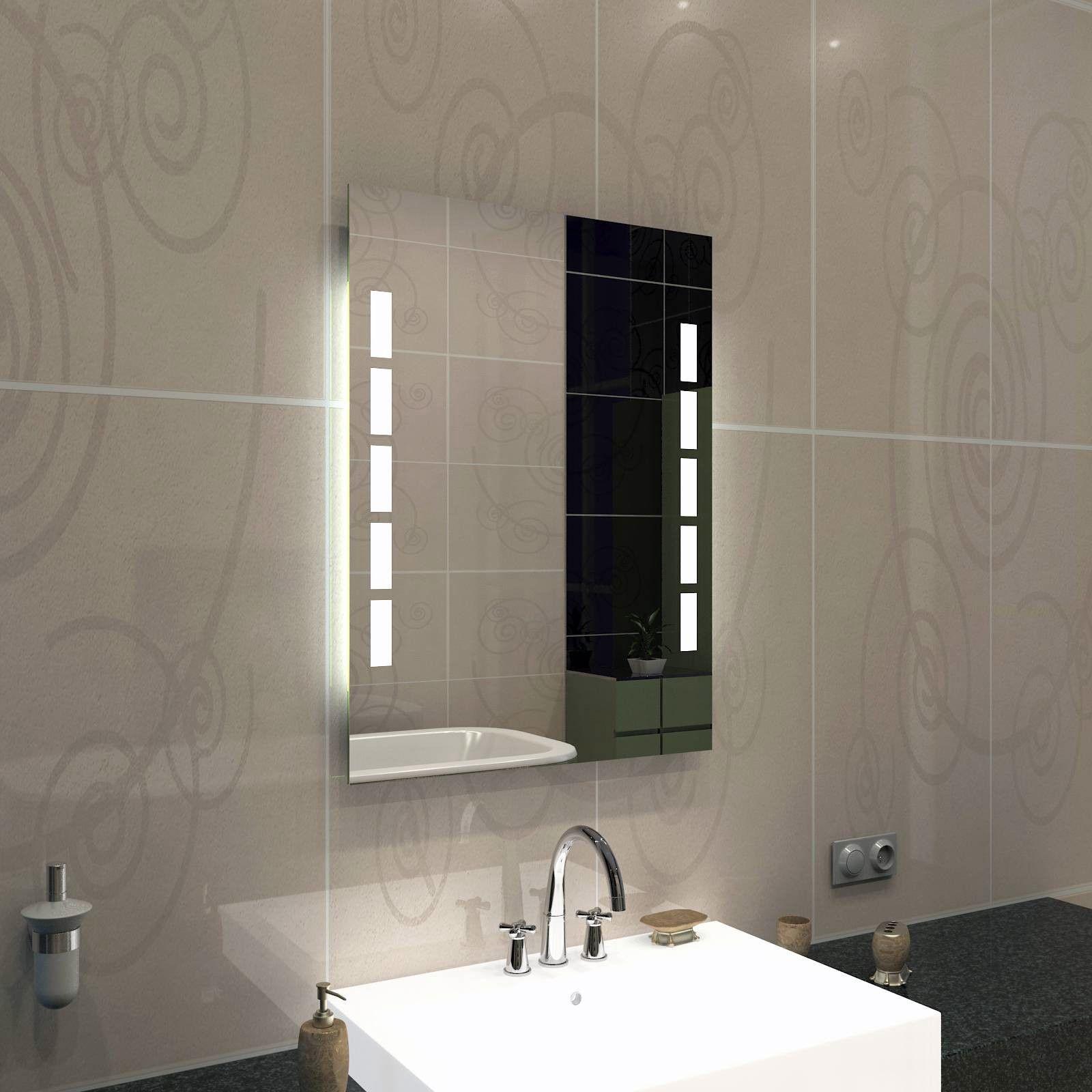 Badezimmer Ablage Holz Bathroom Mirror Bathroom Lighting Lighted Bathroom Mirror