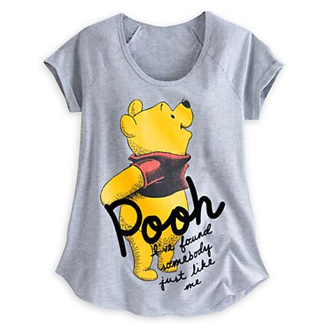 Shirt T L'oursonFor Ever 2019 Winnie En hQrdtsCx