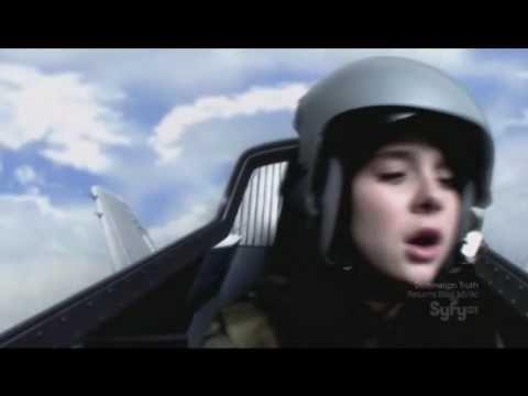 Caprica 1x07 trailer