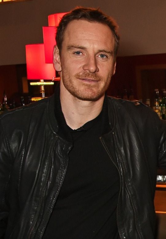 Michael Fassbender, attended a special screening of 'Macbeth' at the Ham Yard Hotel on November 15, 2015 in London, England.