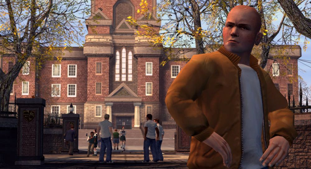 Rumour: Bully 2 'In Development' 'Next Game After RDR2
