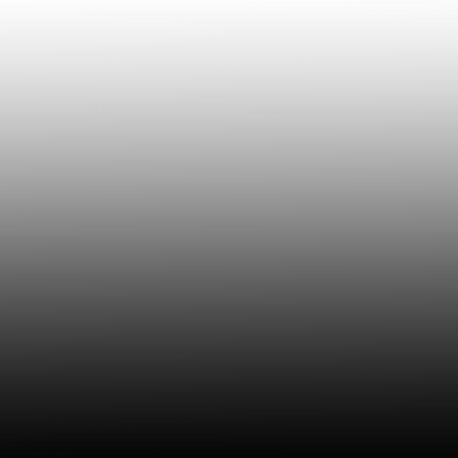 Simply Black & White Color Gradient