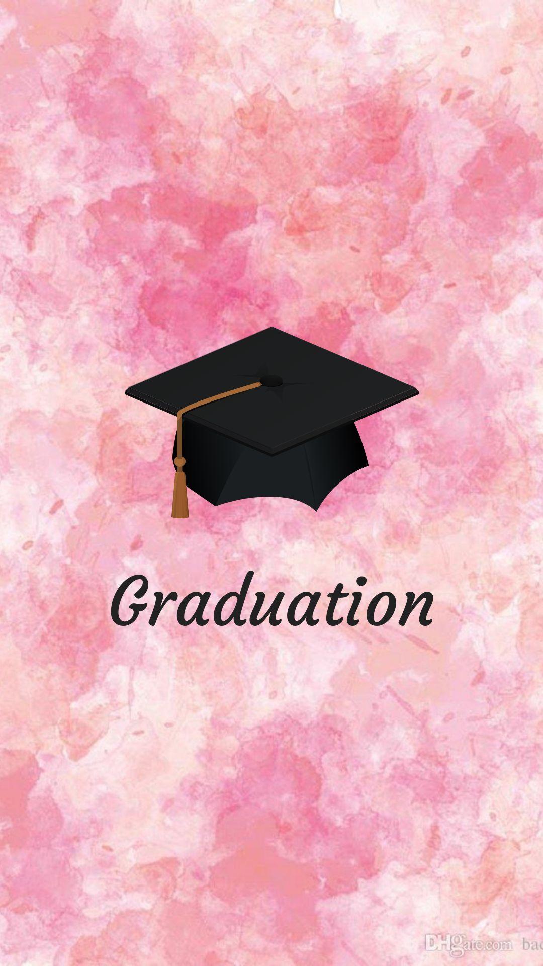 Photo of graduation wallpaper #abschluss #abschlussfeier # #background #highlights #wallp…