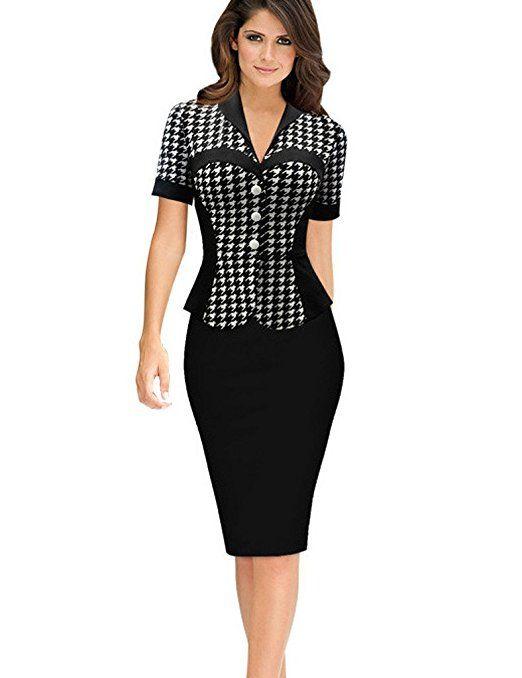 Amazon elegantes kleid