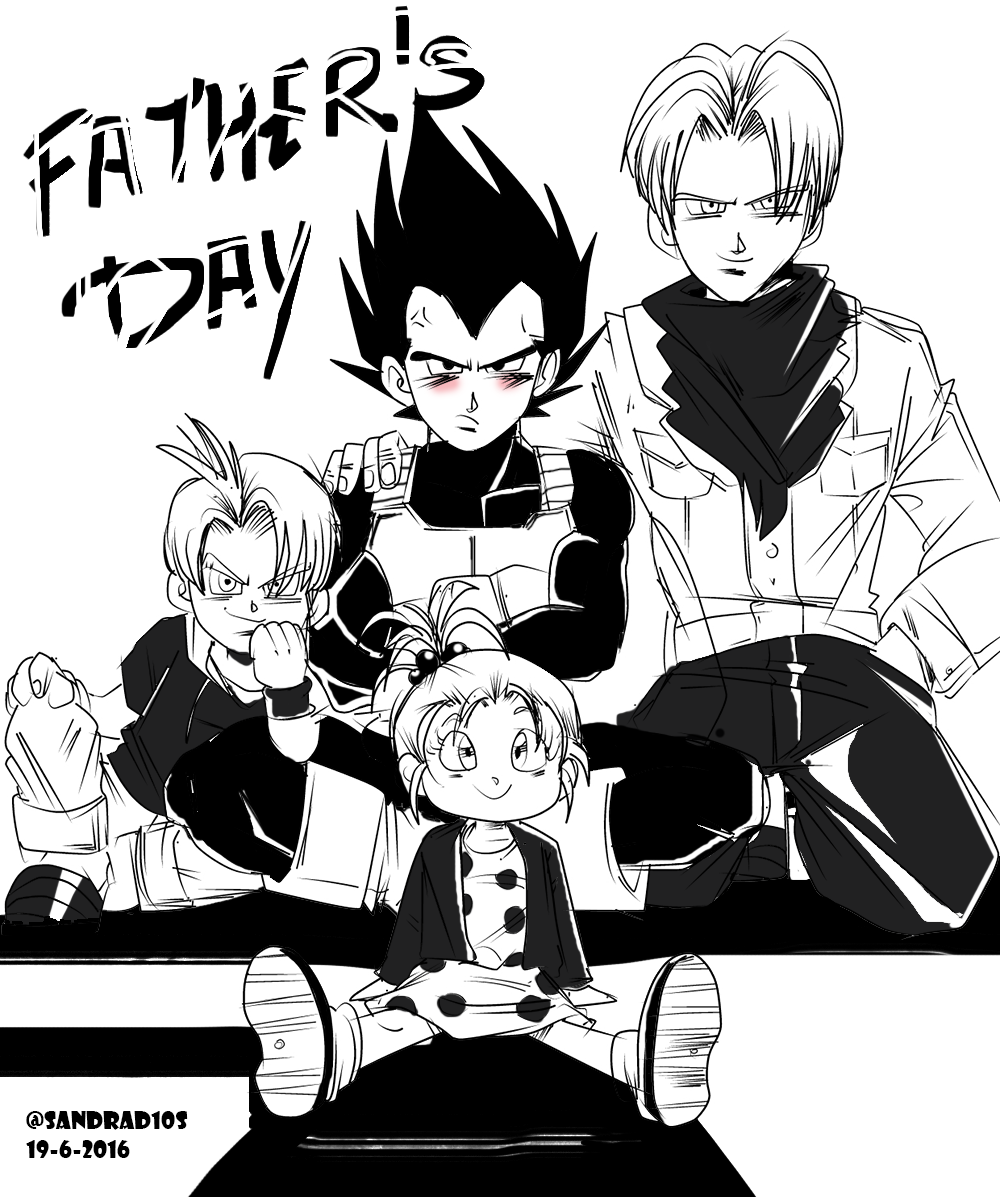 Dragon Ball Z Fathers Day Gifts