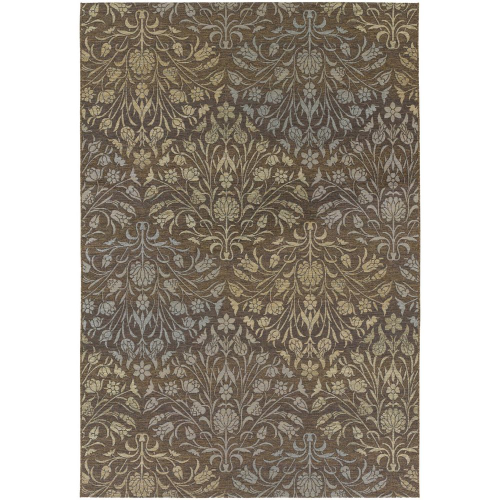 4' x 5'10 $79 - Dolce Coppola/ Brown-Beige Area Rug Overstock™ Shopping - Great Deals on COURISTAN INC 3x5 - 4x6 Rugs