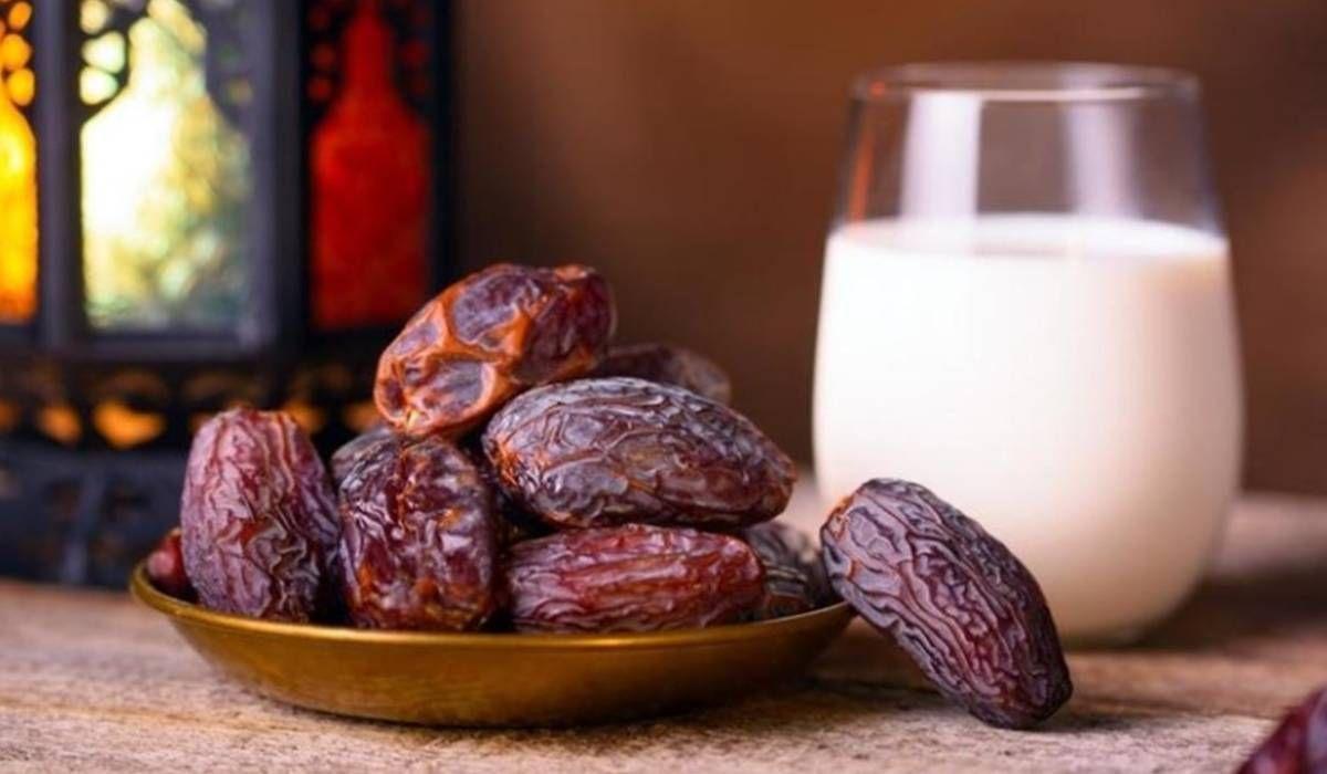 فوائد التمر واللبن للرجيم Yogurt Diet Iftar Dating