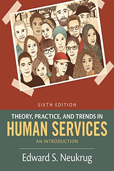 2016  Theory  Practice  And Trends In Human Services  An