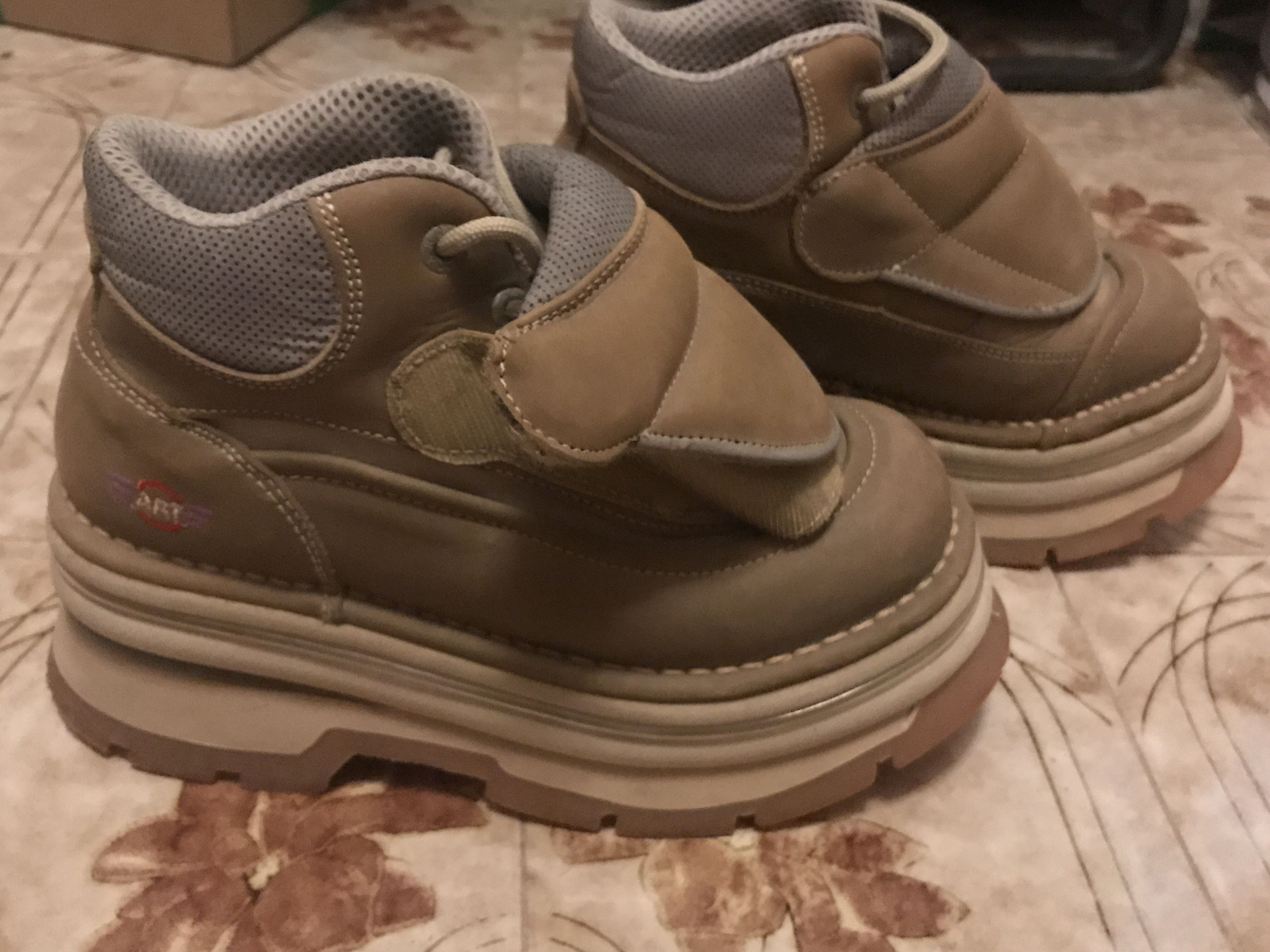 a9717f98e79 Alternative Platform Swear Shoes Boots by ArkhamsEmporium on Etsy ...