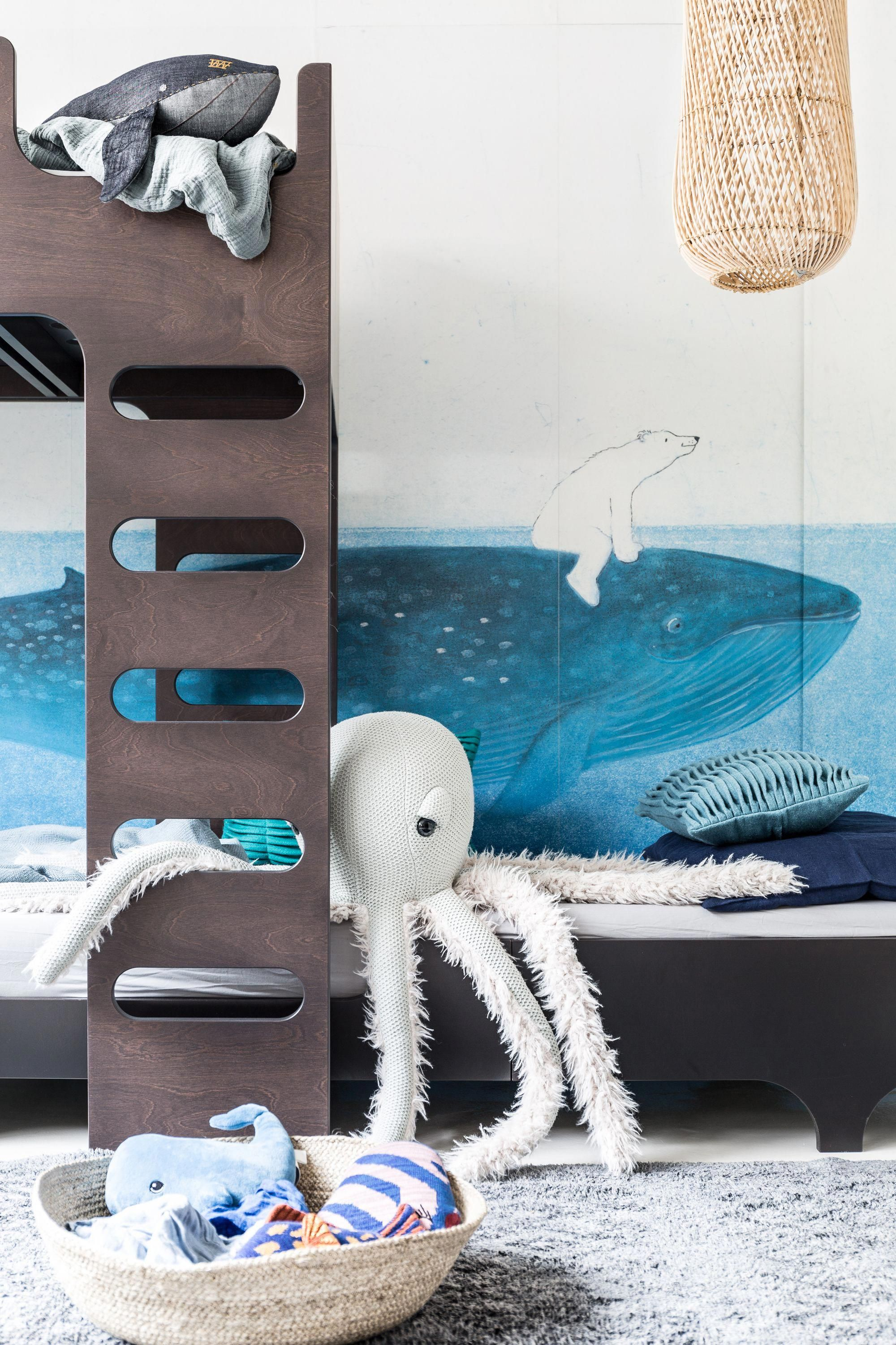 Into The Sea With Rafa Kids Cheap Bedroom Furniture Cheap
