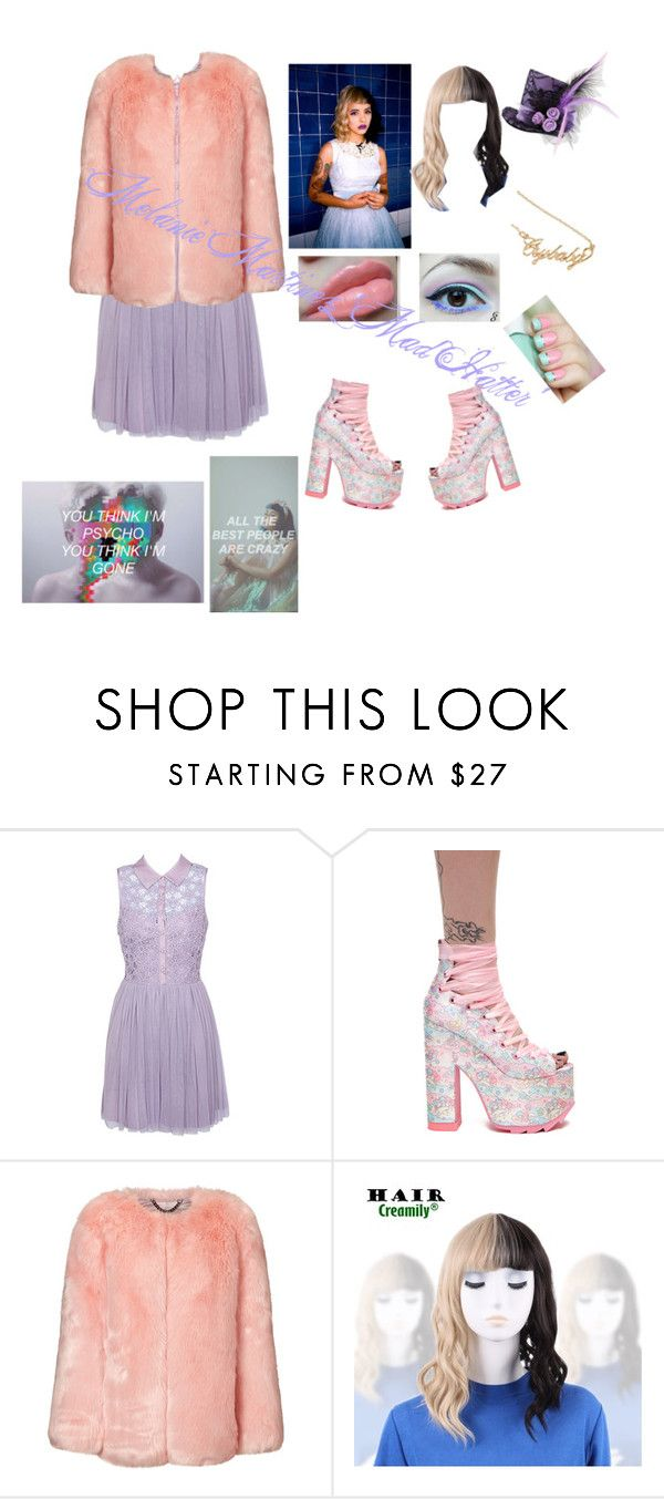 ted baker shoes polyvore outfits melanie martinez